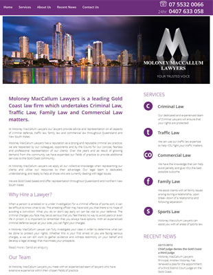 Moloney-MacCallum-Lawyers