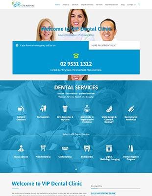 VIP-Dental-Clinic