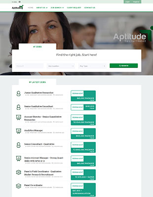 aptituderecruitment