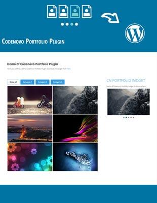 codenovo-portfolio